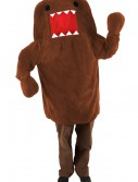 Adult Domo Costume, halloween costume (Adult Domo Costume)