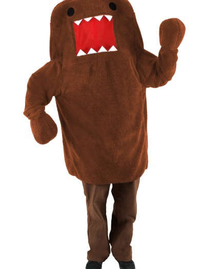 Adult Domo Costume, halloween costume (Adult Domo Costume)