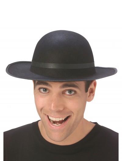 Adult Durashape Amish Hat, halloween costume (Adult Durashape Amish Hat)