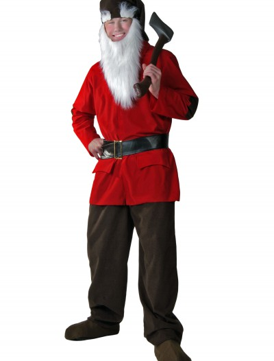 Adult Dwarf Costume, halloween costume (Adult Dwarf Costume)