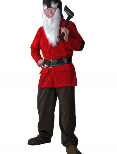 Adult Dwarf Costume, halloween costume (Adult Dwarf Costume)