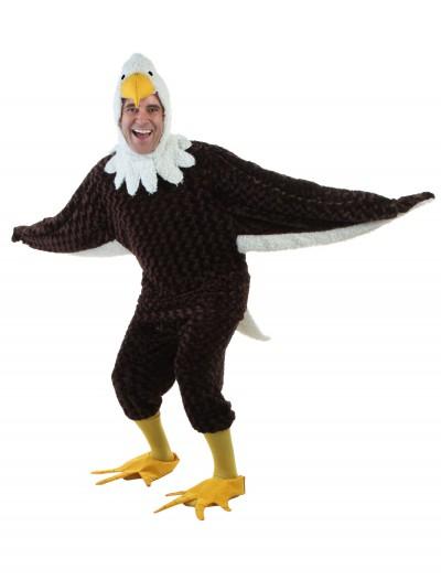 Adult Eagle Costume, halloween costume (Adult Eagle Costume)