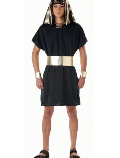 Adult Egyptian Pharaoh Costume, halloween costume (Adult Egyptian Pharaoh Costume)