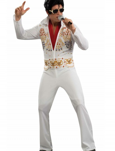 Adult Elvis Costume, halloween costume (Adult Elvis Costume)