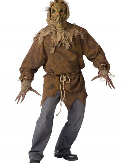 Adult Evil Scarecrow Costume, halloween costume (Adult Evil Scarecrow Costume)