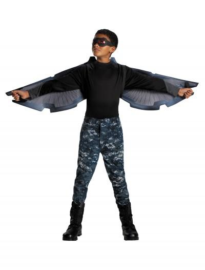 Falcon Wing Set, halloween costume (Falcon Wing Set)