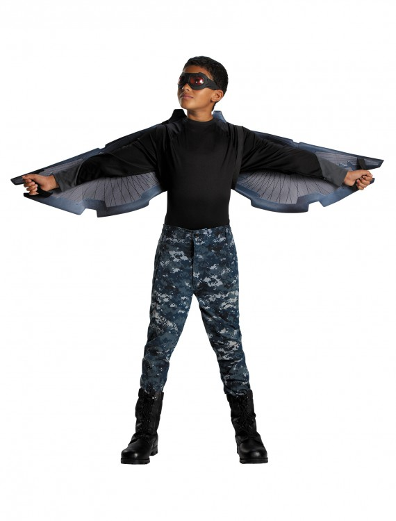 Falcon Wing Set, halloween costume (Falcon Wing Set)