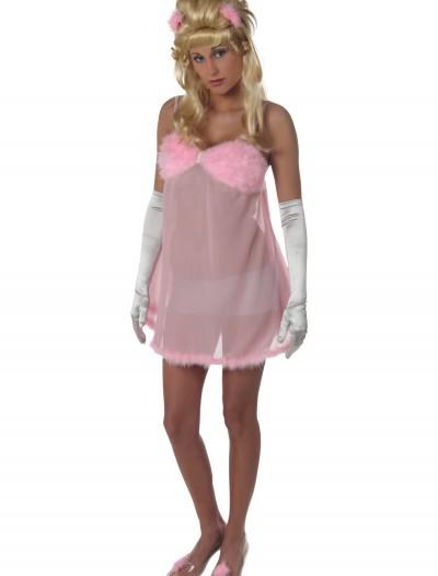 Adult Feminine Robot Costume, halloween costume (Adult Feminine Robot Costume)