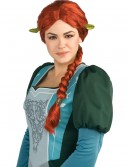Adult Fiona Wig, halloween costume (Adult Fiona Wig)