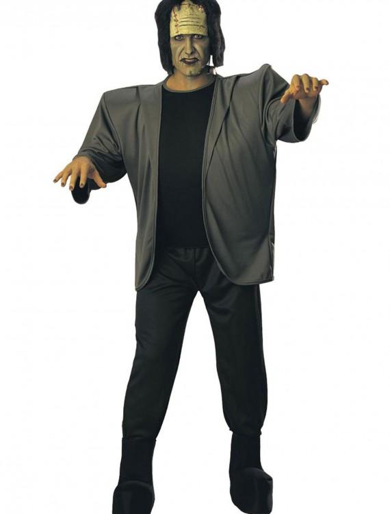 Adult Frankenstein Costume, halloween costume (Adult Frankenstein Costume)