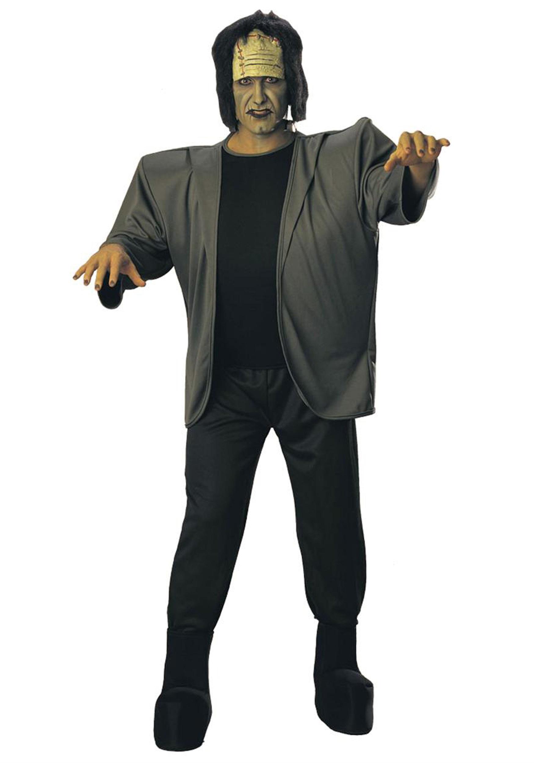 Adult classic costume halloween
