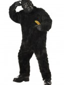 Adult Fun Run Gorilla Costume, halloween costume (Adult Fun Run Gorilla Costume)