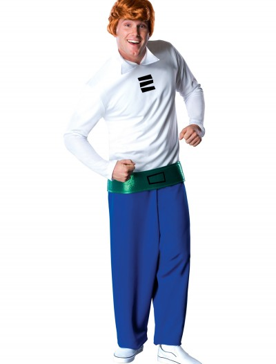 Adult George Jetson Costume, halloween costume (Adult George Jetson Costume)