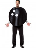 Adult Get Real Bowling Ball Costume, halloween costume (Adult Get Real Bowling Ball Costume)