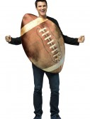 Adult Get Real Football Costume, halloween costume (Adult Get Real Football Costume)
