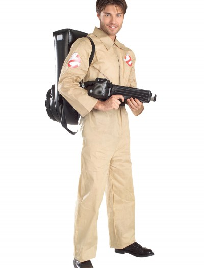 Adult Ghostbusters Costume, halloween costume (Adult Ghostbusters Costume)