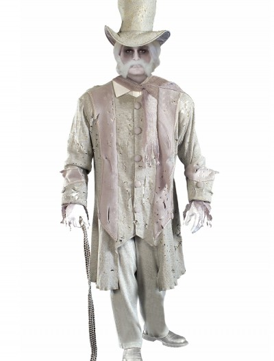 Adult Ghostly Gentleman Costume, halloween costume (Adult Ghostly Gentleman Costume)