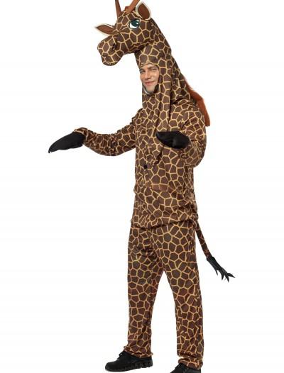 Adult Giraffe Costume, halloween costume (Adult Giraffe Costume)