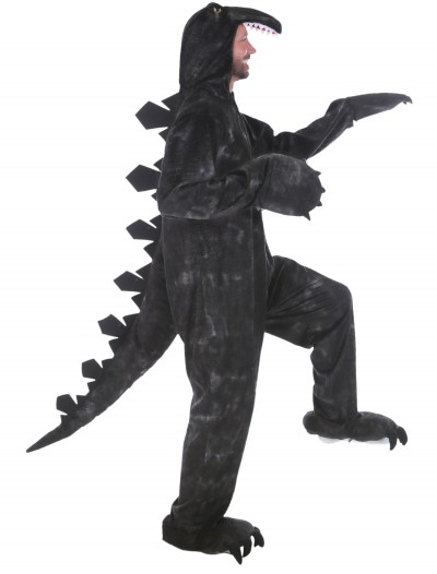 Adult Godwin the Monster Costume, halloween costume (Adult Godwin the Monster Costume)