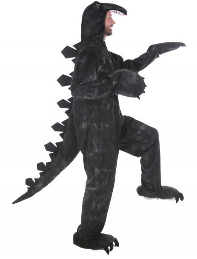 Adult Godwin the Monster Costume, halloween costume (Adult Godwin the Monster Costume)