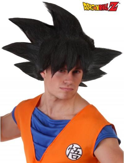 Adult Goku Wig, halloween costume (Adult Goku Wig)