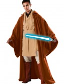 Adult Grand Heritage Obi Wan Kenobi Costume, halloween costume (Adult Grand Heritage Obi Wan Kenobi Costume)