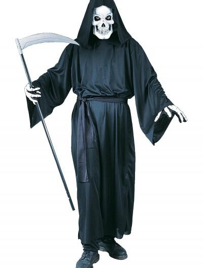 Adult Grave Reaper Costume, halloween costume (Adult Grave Reaper Costume)