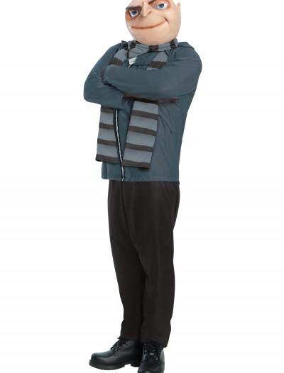 Adult Gru Costume, halloween costume (Adult Gru Costume)
