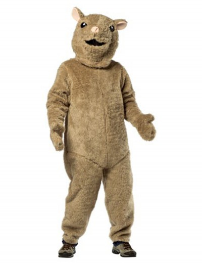 Adult Hamster Costume, halloween costume (Adult Hamster Costume)