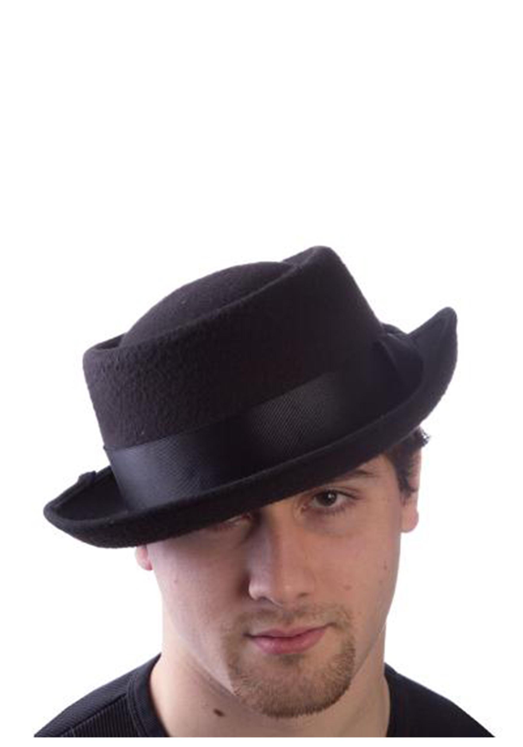 Adult Heisenberg Hat  sc 1 st  Halloween Costumes & Adult Heisenberg Hat - Halloween Costumes