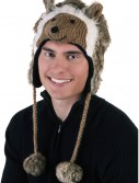Adult Herman the Hedgehog Hat, halloween costume (Adult Herman the Hedgehog Hat)