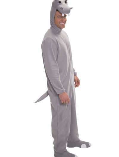 Adult Hippo Costume, halloween costume (Adult Hippo Costume)