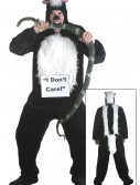 Adult Honey Badger Costume, halloween costume (Adult Honey Badger Costume)