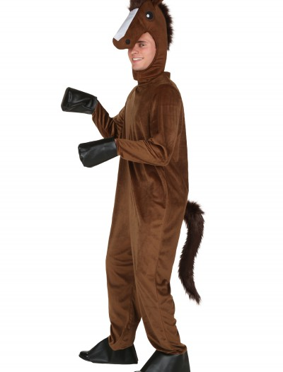 Adult Horse Costume, halloween costume (Adult Horse Costume)