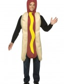 Adult Hot Dog Costume, halloween costume (Adult Hot Dog Costume)