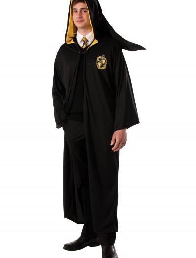 Adult Hufflepuff Robe, halloween costume (Adult Hufflepuff Robe)