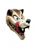Adult Hungry Wolf Mask, halloween costume (Adult Hungry Wolf Mask)