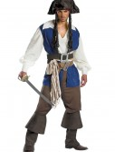 Adult Jack Sparrow Costume, halloween costume (Adult Jack Sparrow Costume)
