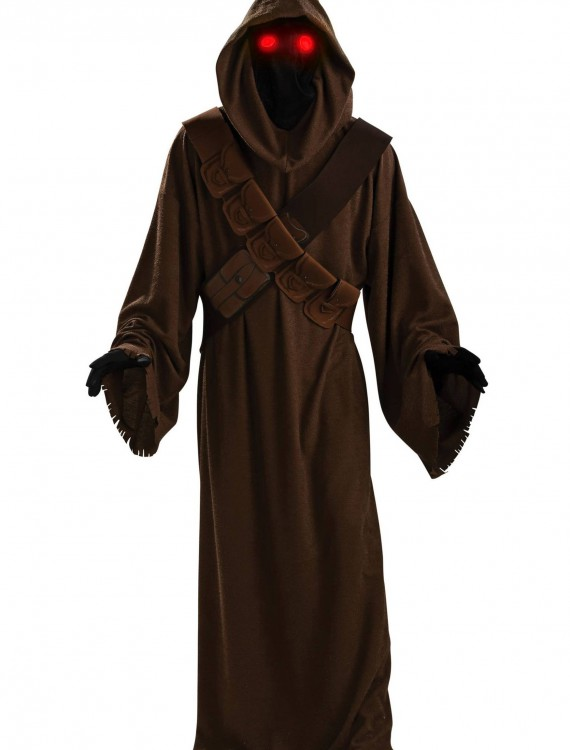Adult Jawa Costume, halloween costume (Adult Jawa Costume)