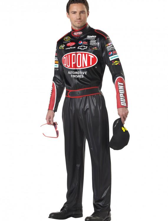 Adult Jeff Gordon Costume, halloween costume (Adult Jeff Gordon Costume)