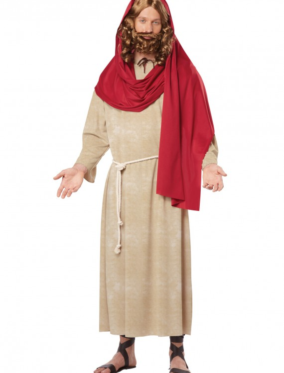 Adult Jesus Christ Costume, halloween costume (Adult Jesus Christ Costume)