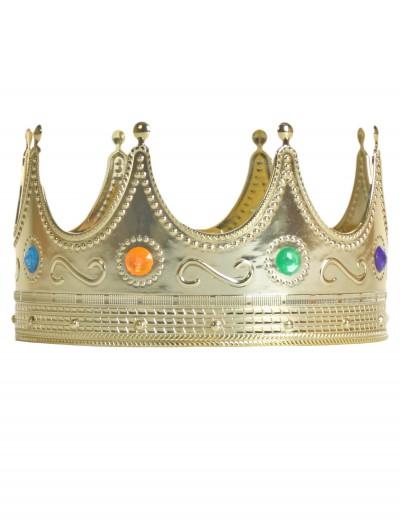 Adult Jeweled Crown, halloween costume (Adult Jeweled Crown)