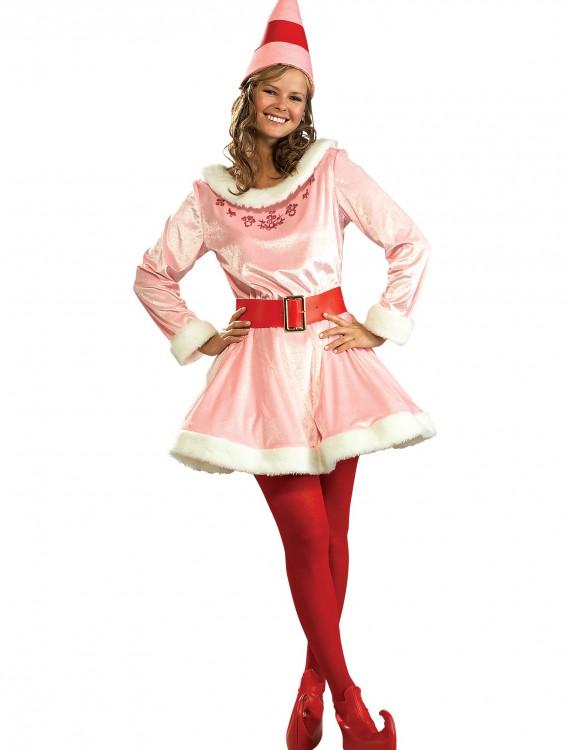Adult Jovi Elf Costume, halloween costume (Adult Jovi Elf Costume)