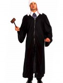 Adult Judge Costume, halloween costume (Adult Judge Costume)