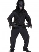 Adult Jungle Gorilla w/ Sound, halloween costume (Adult Jungle Gorilla w/ Sound)