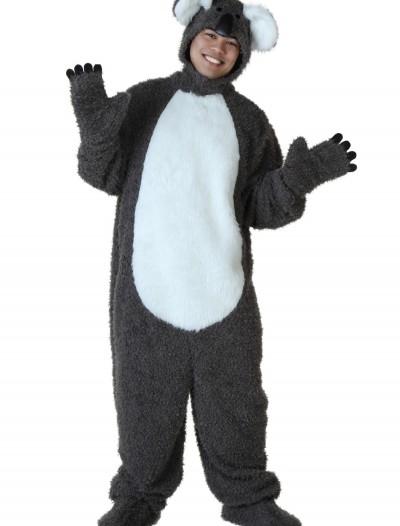 Adult Koala Costume, halloween costume (Adult Koala Costume)