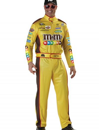 Adult Kyle Busch Costume, halloween costume (Adult Kyle Busch Costume)