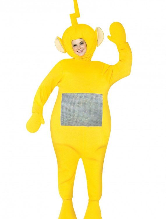 Adult Laa Laa Costume, halloween costume (Adult Laa Laa Costume)