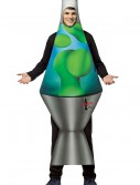 Adult Lava Lamp Costume, halloween costume (Adult Lava Lamp Costume)
