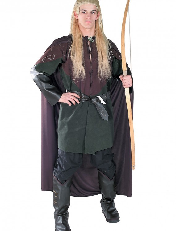 Adult Legolas Costume, halloween costume (Adult Legolas Costume)